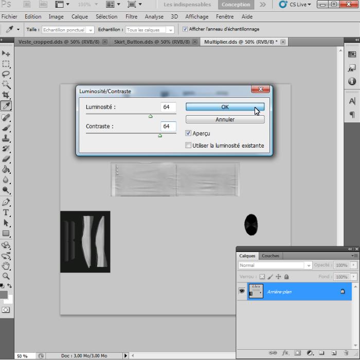 [Intermédiaire]Création des Mutiplier,Specular & Mask avec Photoshop au format DDS Psp-3811