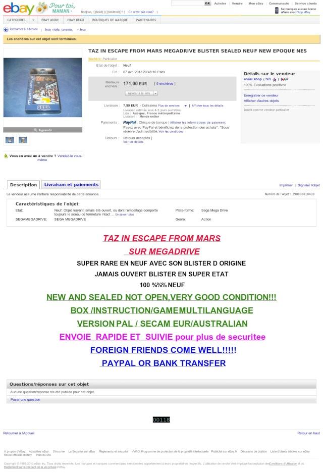 Recensement des Jeux sous blister rigides passés sur Ebay [Partie 3]  - Page 5 Web2sh10