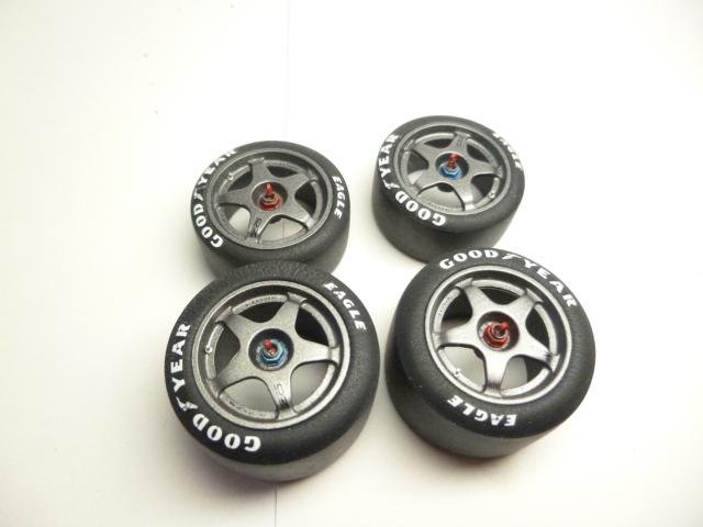 Mclaren F1 GTR 01710