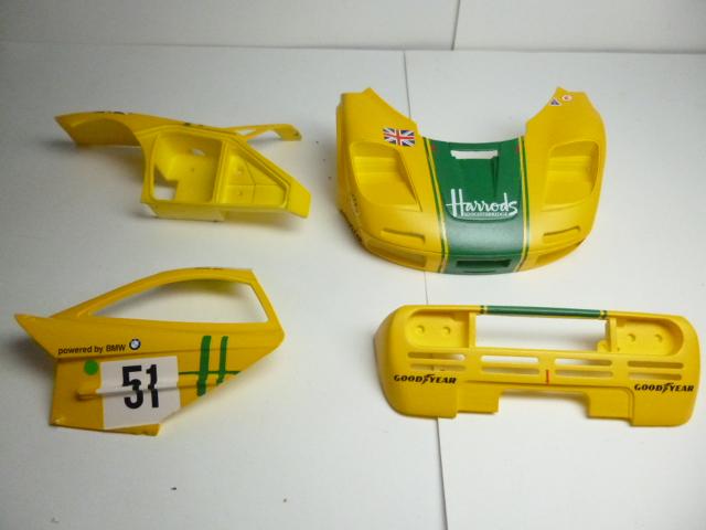 Mclaren F1 GTR 01910