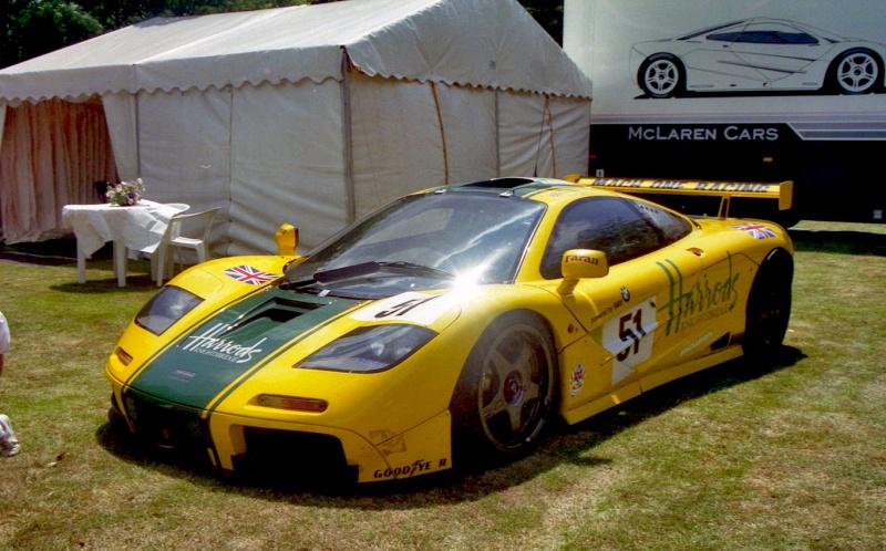 Mclaren F1 GTR 37586710