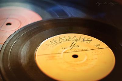 Музыкальные носители - что их ждет в 21 веке? Melodi10