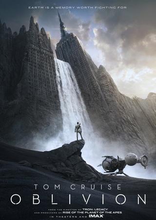 Новые фильмы в кинотеатре - рецензии, отзывы, рекомендации - Страница 2 Oblivi11