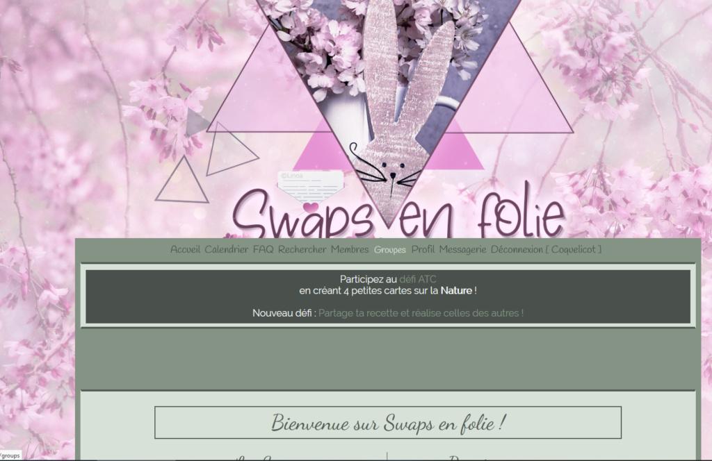 [Linoa'] Commande de thème  Swaps10