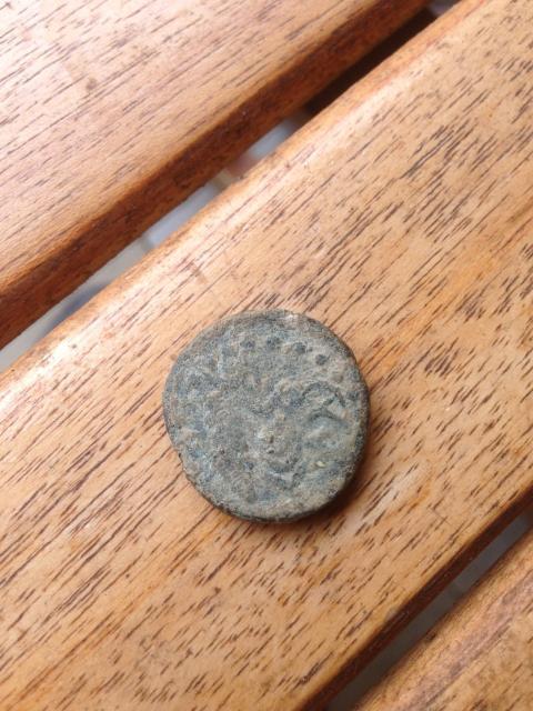 Pour identification gauloise ou grecque ? Img_1110