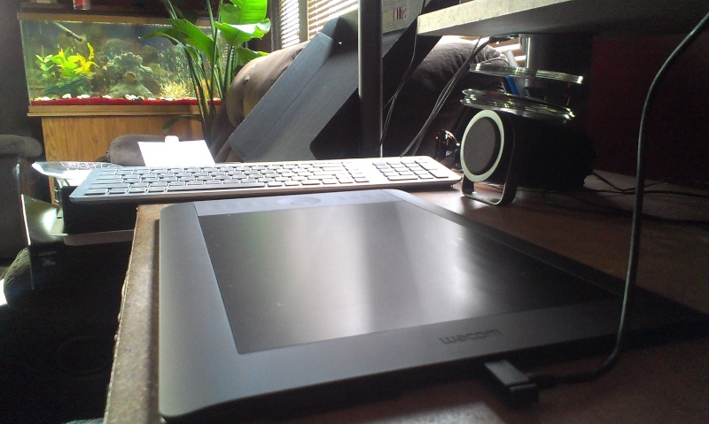 My Intuos 5  Imag0311