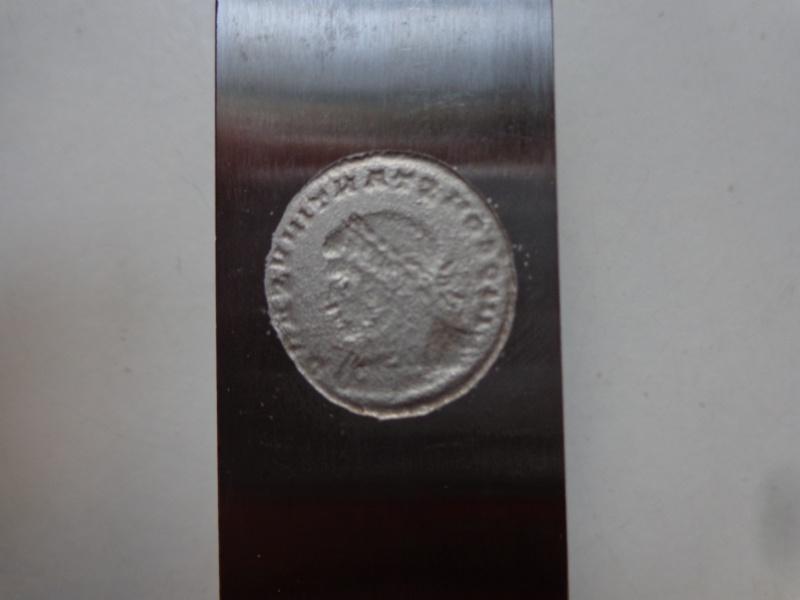 Mon projet : réaliser des reproductions de monnaies antiques - Page 2 Ee510