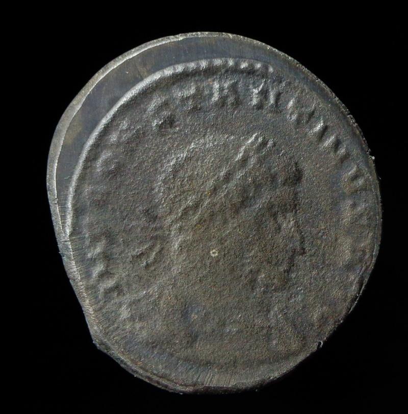 Mon projet : réaliser des reproductions de monnaies antiques - Page 2 Ee710