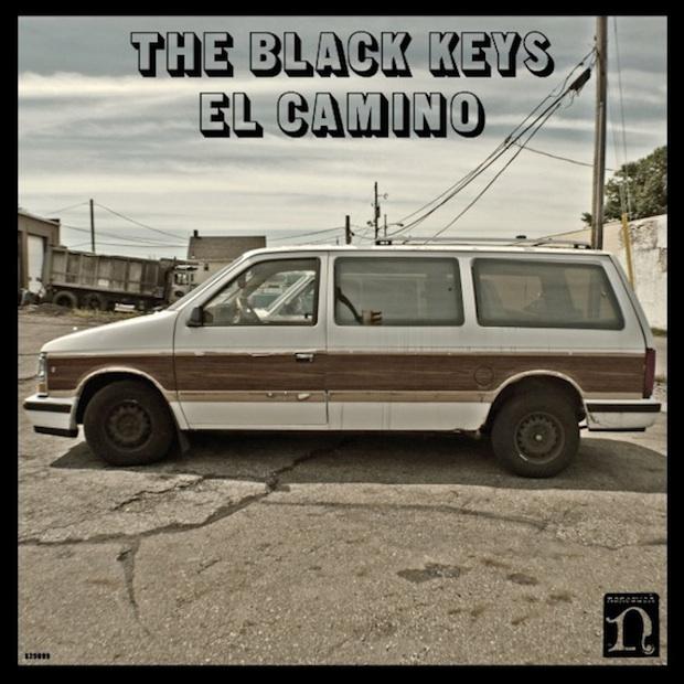 """Nel mezzo de """"El Camino"""" della nostra vita mi imbattei in un... bel disco! Black Keys: El Camino (2011) Camino10"""