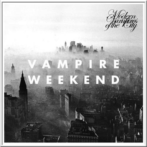 I nipotini di Paul Simon sono tornato da Graceland! Vampire Weekend: Modern Vampires Of The City (2013) Enjoy_10