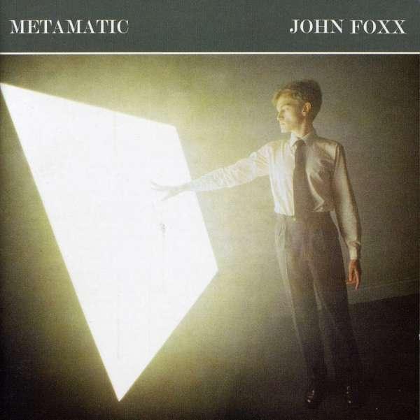 """Prima che perdessero il """"punto esclamativo"""" Ultravox! (1976-1978) Metama10"""