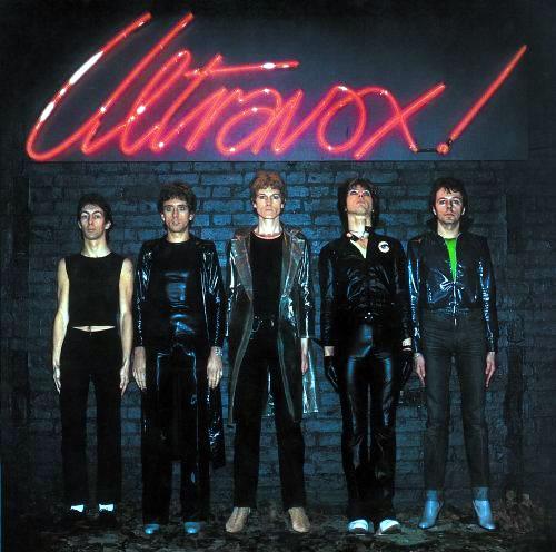 """Prima che perdessero il """"punto esclamativo"""" Ultravox! (1976-1978) Ultrav11"""