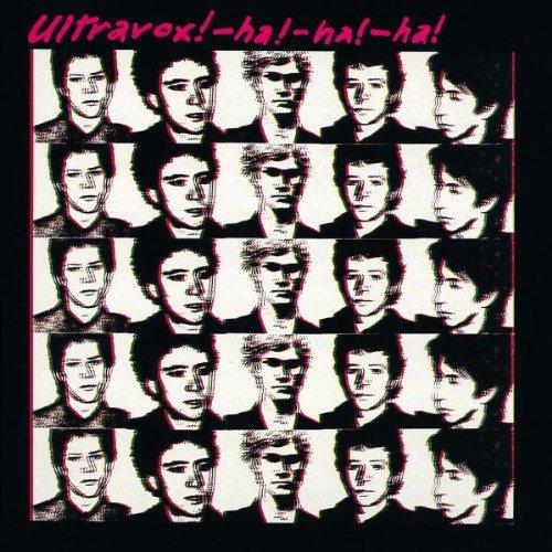 """Prima che perdessero il """"punto esclamativo"""" Ultravox! (1976-1978) Ultrav12"""