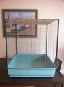 Vend cage Furet XL 93-RP + accessoires  Img_2210
