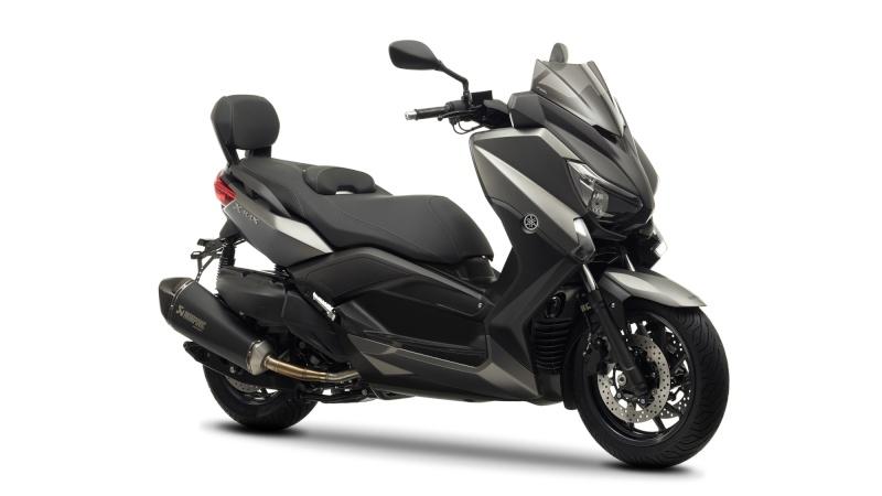 Yamaha X-max 400 2013-y10