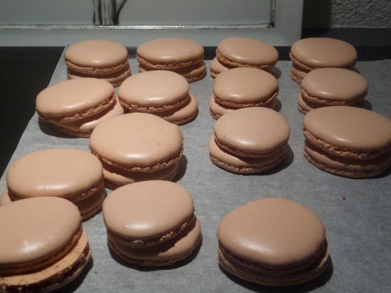 macarons Felder  P1120312