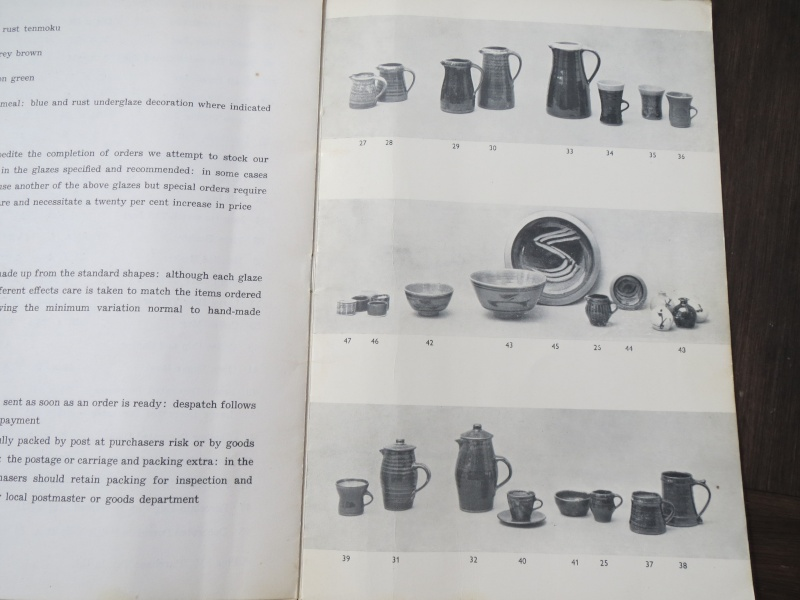 The Leach Pottery. St Ives, Cornwall  - Page 3 00410