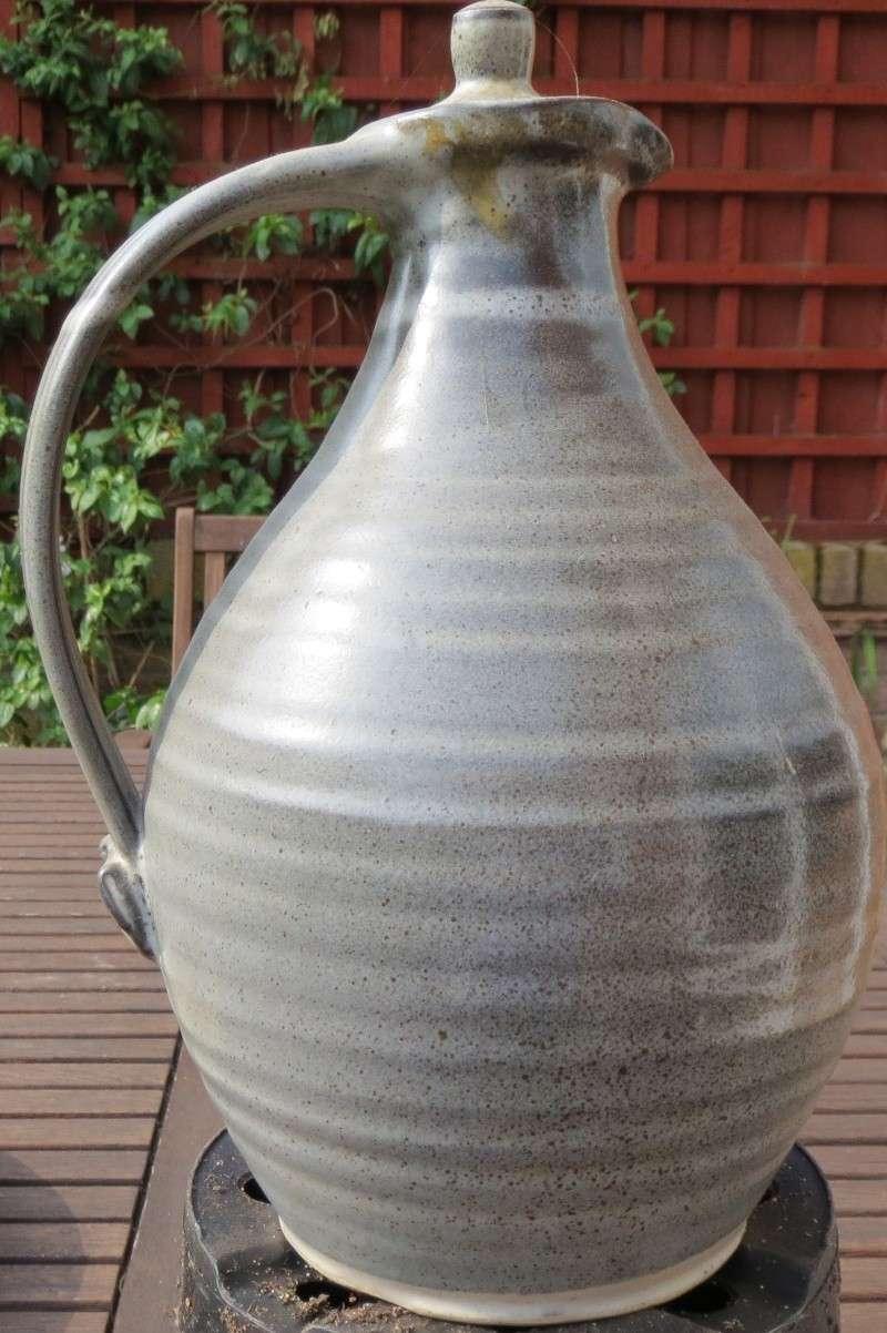 Yelland Pottery, Michael Leach 01911