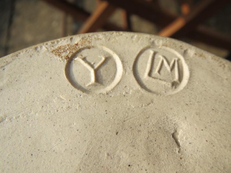 Yelland Pottery, Michael Leach 02011
