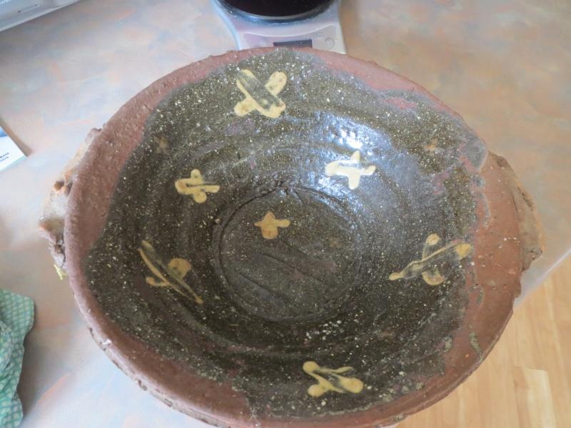 Peter Smith Bojewyan Pottery Cornwall. 02510
