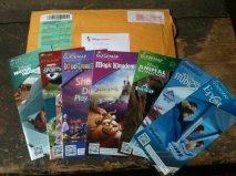 Commander les brochures des Resorts Disney - Page 14 Differ10