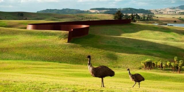 LAND ART, la nature pour chevalet 1_1_1149