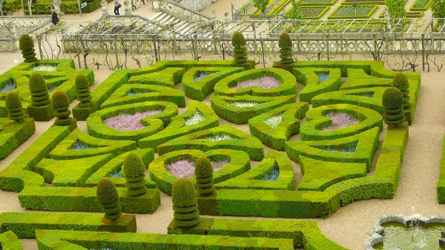 ART DU JARDIN jardins d'exception - fleurs d'exception 1_1_1277