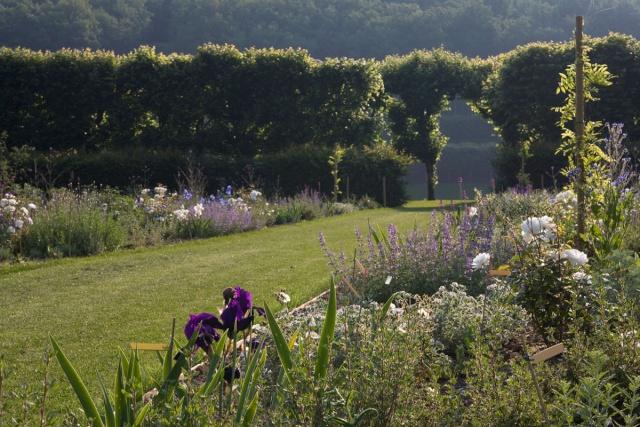 ART DU JARDIN jardins d'exception - fleurs d'exception 1_1_1284