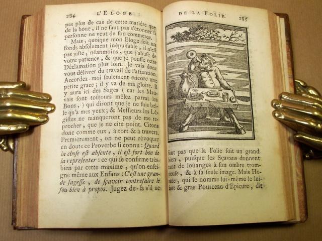 ECRIVAINS, POETES, PEINTRES en peinture, sculpture, photos... - Page 2 1_1_1762