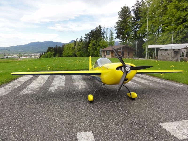 Le n'avion du Galley Team Dsc06910