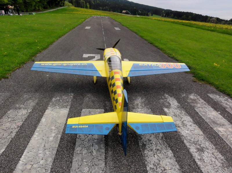 Le n'avion du Galley Team Dsc06911