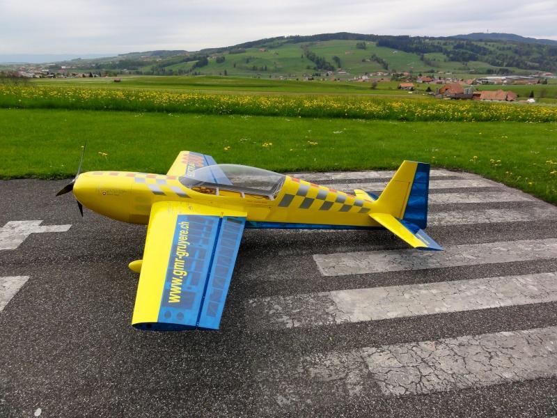 Le n'avion du Galley Team Dsc06912