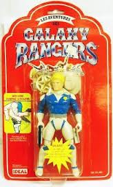 Galaxy Rangers ( Galoob ) 1986 Images11