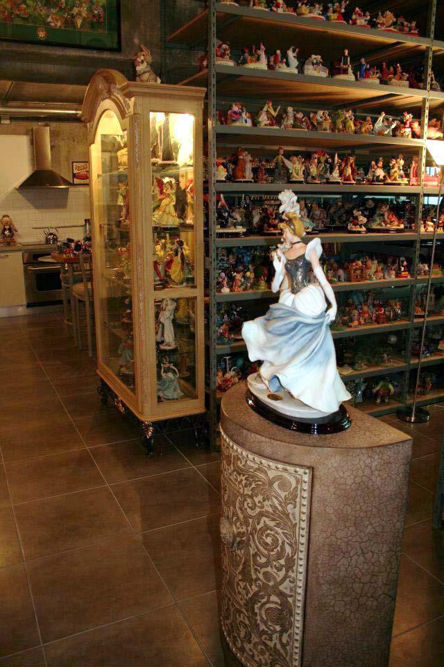 Walt Disney Classics Collection - Enesco (depuis 1992) 6431_310
