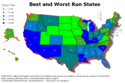 Choosing A Good State To Live MAPS Best-a11
