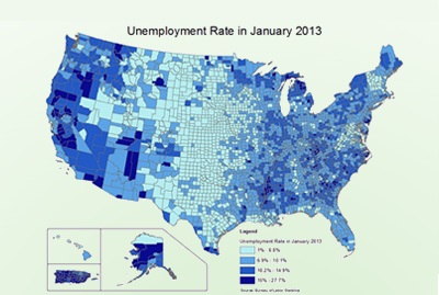 Choosing A Good State To Live MAPS Unempl10