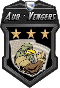 Présentation de l'association Aub'Vengers Logo_a11