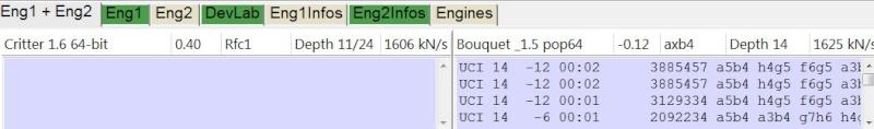 WSCE Season 4 - World's Strongest FREE Engines Gui210