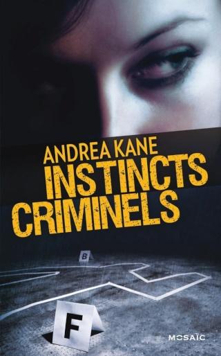 Instincts criminels - Andrea Kane Sans_t14