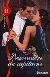 Danger et Désir - Tome 2 : Prisonnière du capitaine (La révoltée du Bengal Queen)- Louise Allen Sans_t20