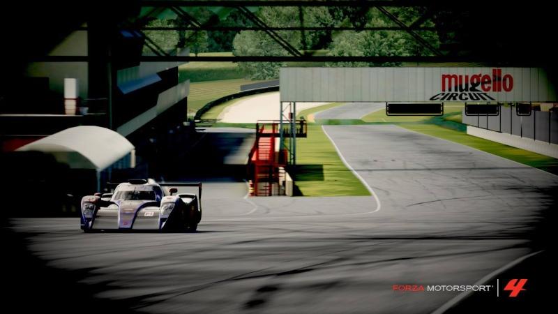 Formula Forza R1 Championship Victory for LMR/MPD 46364210
