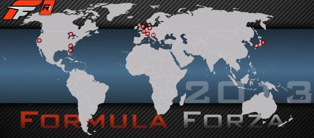 Formula Forza R1 Championship Victory for LMR/MPD 74030710