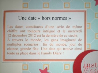 "*FAMILY DIARY 2012"" de Ckarine * MAJ 29/09/13  - Page 7 4a10"