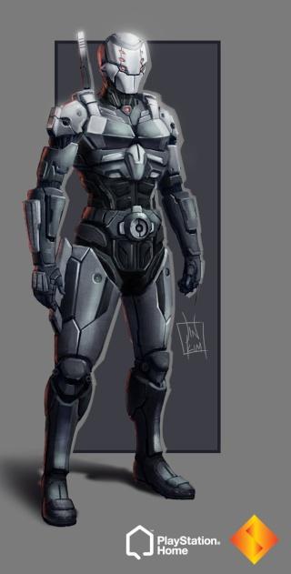 Jack Holliday Eco-Pionnier - Page 2 Cyborg10