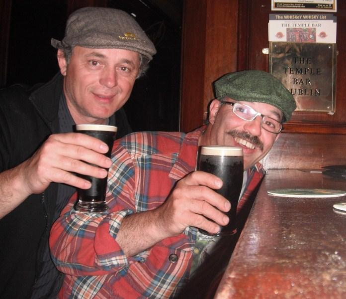 Trip Irlandais  Dscf4114