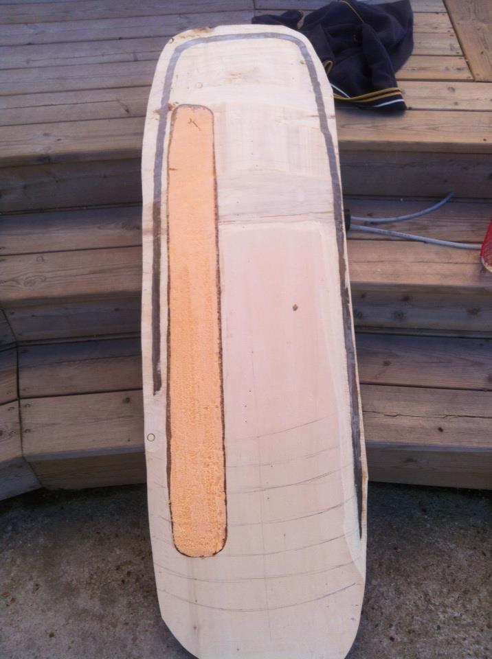 Planche Natiruvaaq 134x40 55135610