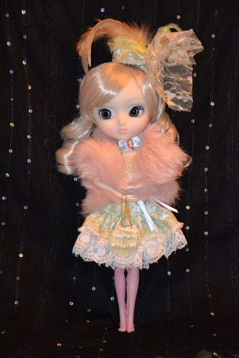 ♥ ♥ ♥ Présentation de ma Littlefée Bisou ♥ ♥ ♥ Page 15 ♥ - Page 5 1_1115
