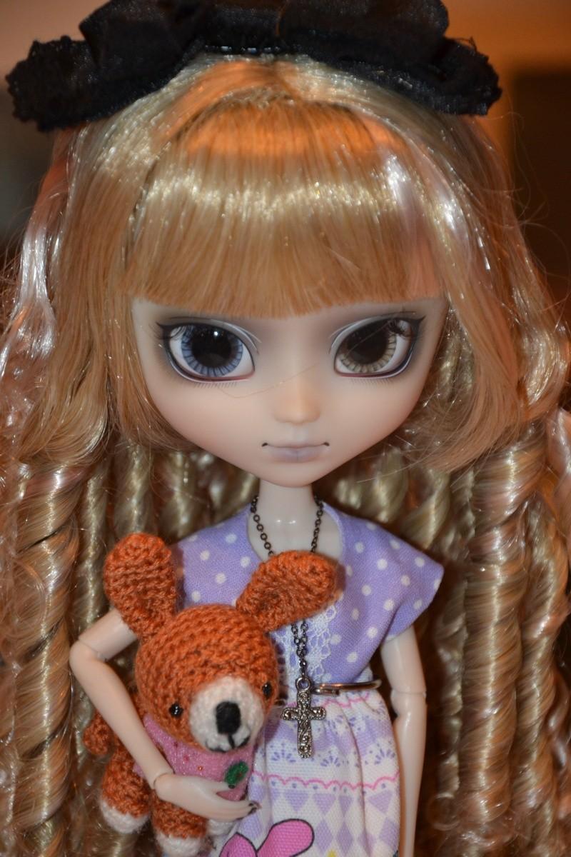 ♥ ♥ ♥ Présentation de ma Littlefée Bisou ♥ ♥ ♥ Page 15 ♥ - Page 5 1_1314
