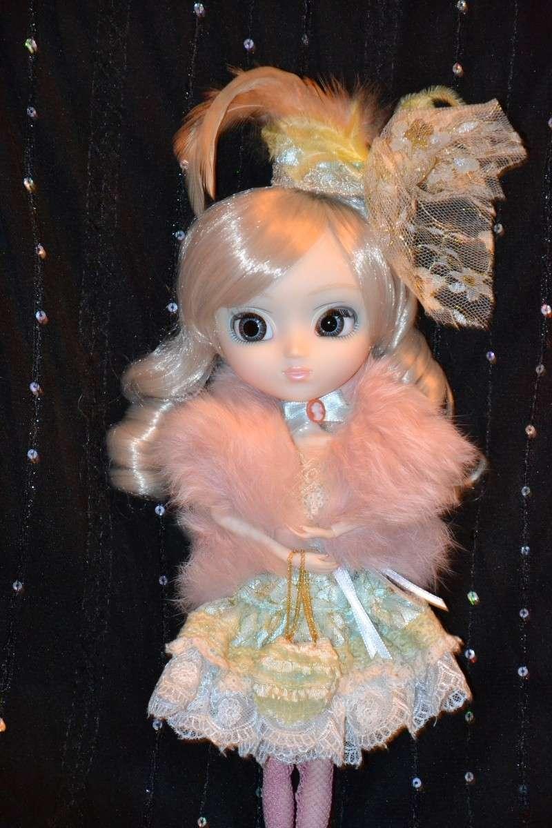 ♥ ♥ ♥ Présentation de ma Littlefée Bisou ♥ ♥ ♥ Page 15 ♥ - Page 5 1_1315