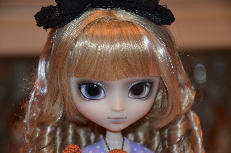 ♥ ♥ ♥ Présentation de ma Littlefée Bisou ♥ ♥ ♥ Page 15 ♥ - Page 5 1_1412